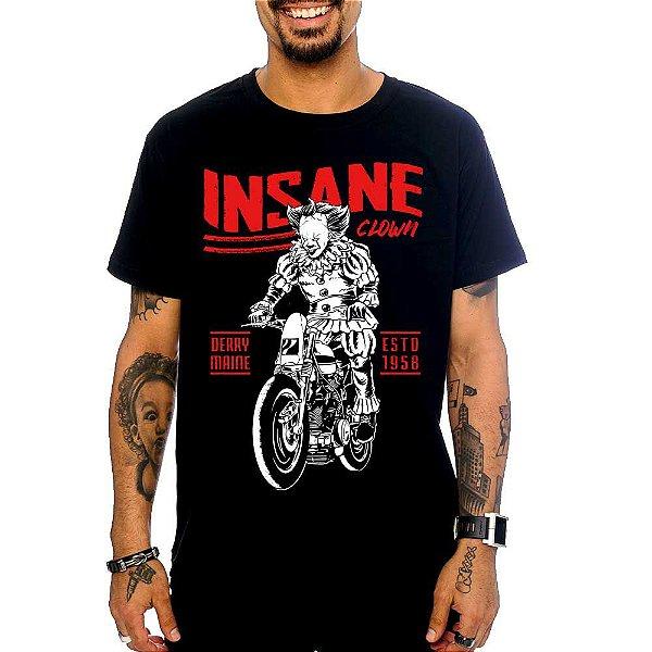 Camiseta Floating Biker