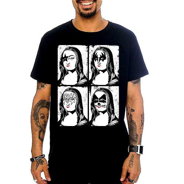 Camiseta MonaKissa