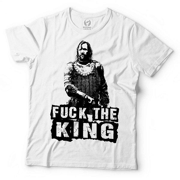 Camiseta Game of Thrones - The Hound