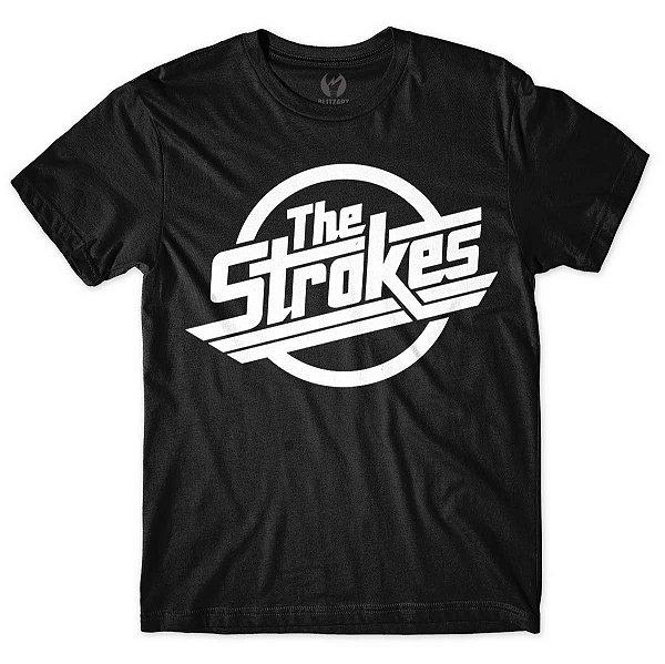 Camiseta The Strokes