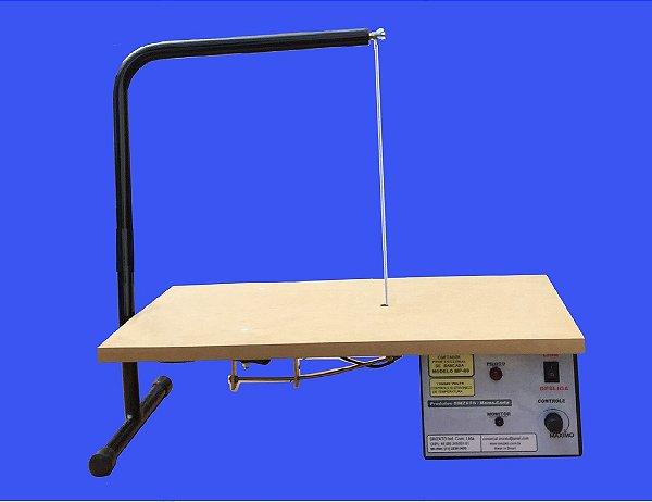 Cortador de EPS (ISOPOR©)  Profissional - Modelo MP-30 de bancada
