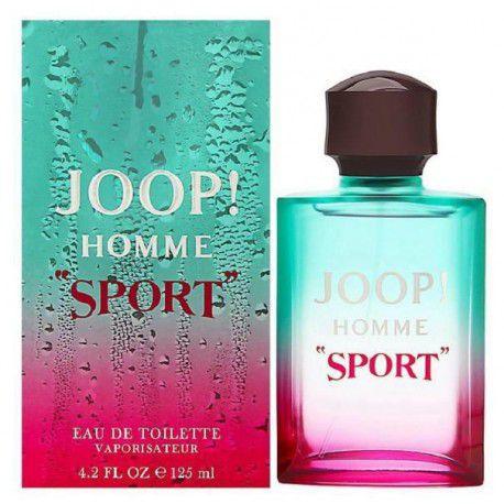 Joop! Homme Sport Masculino 125ml