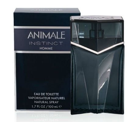 Animale Instinct Masculino 100ml