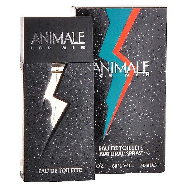 Animale Masculino 100ml
