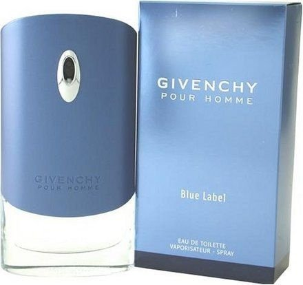 Givenchy Blue Label Masculino 100ml