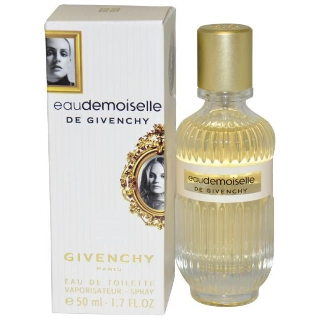 Givenchy Eaudemoiselle Feminino 50ml