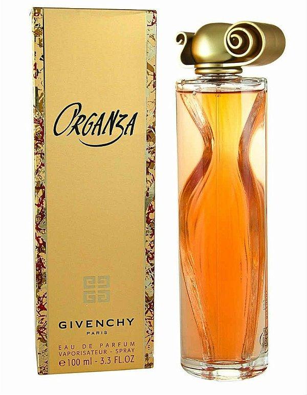 Givenchy Organza Feminino 100ml