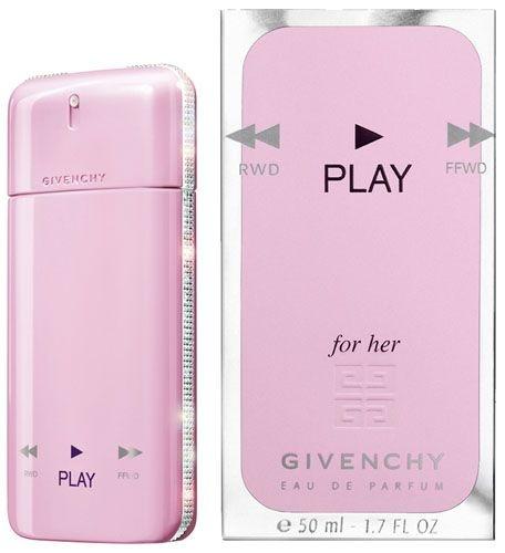 Givenchy Play Feminino