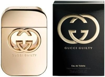 Gucci Guilty Feminino EDT 75ml