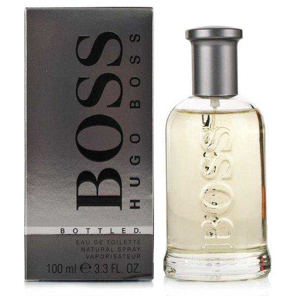 Hugo Boss Bottled Masculino EDT 100ml