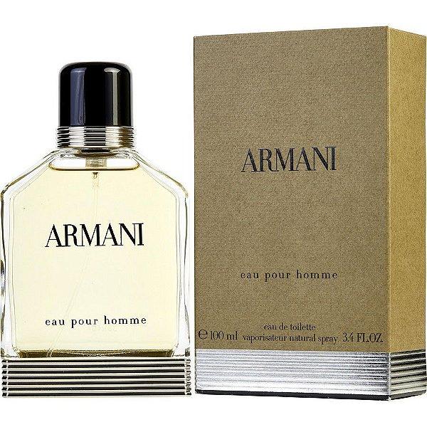 Armani Masculino 100ml Giorgio Armani