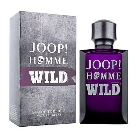 Joop! Homme Wild Masculino 125ml