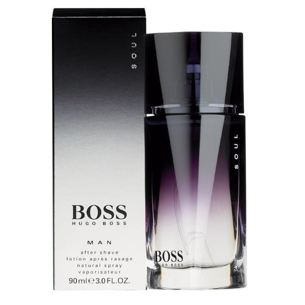 Hugo Boss Soul Masculino 90ml