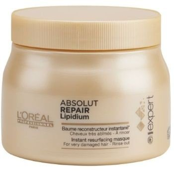 Máscara L'oreal Absolut Repair Lipidium 500g
