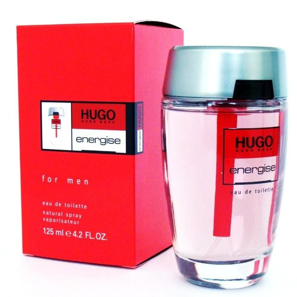 Hugo Boss Energise Masculino 125ml