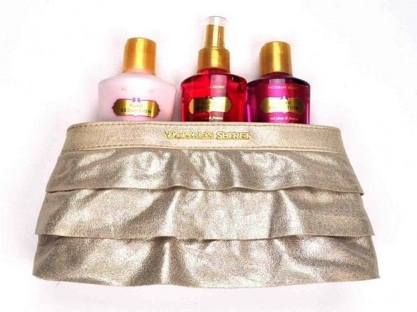 Kit Pure Seduction Victoria's Secret