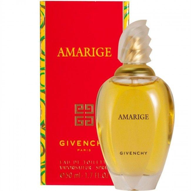 Amarige de Givenchy Feminino 100ml