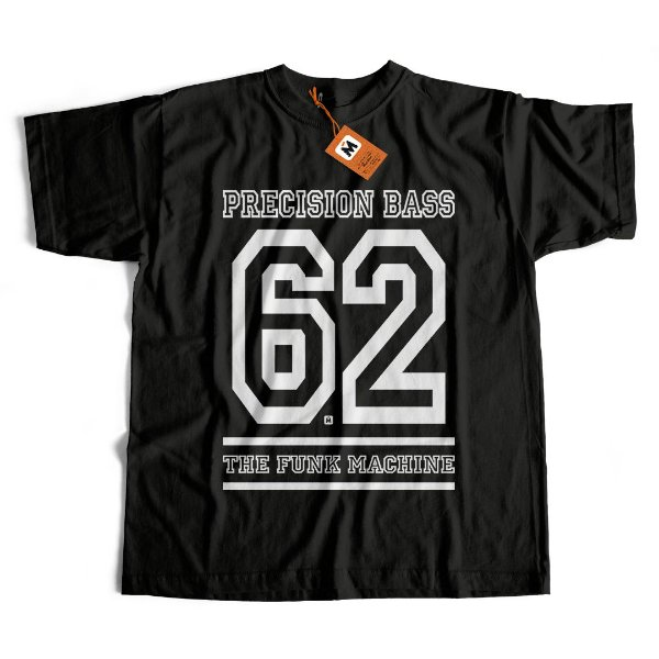 Camiseta The Funk Machine