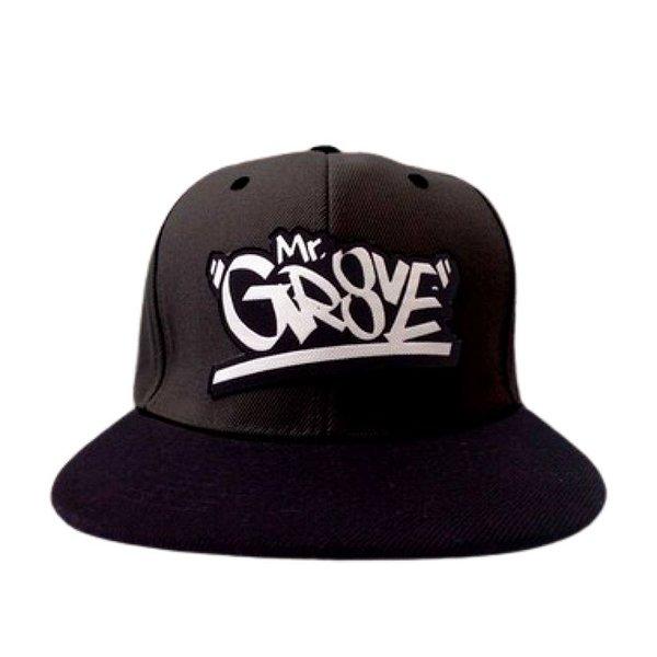 Boné Mr. Groove