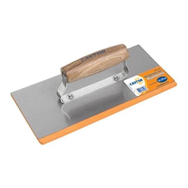 Desempenadeira Para Rejuntamento 12x27cm - Castor