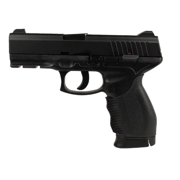 Pistola de Pressão 24/7 - KWC 4.5 mm Blowback (AIR GUN CO2)