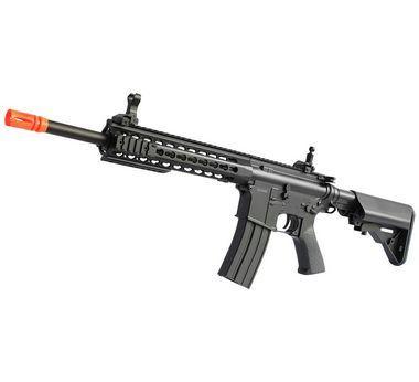 Fuzil Modelo M4A1 CM515 Black