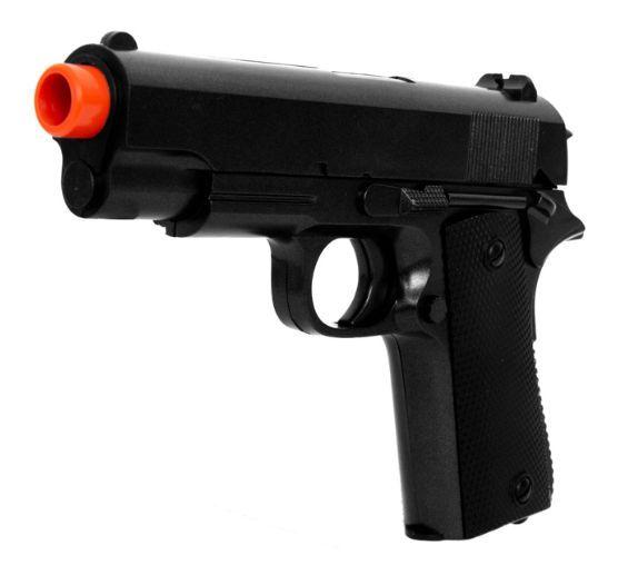 Pistola Modelo ZM04