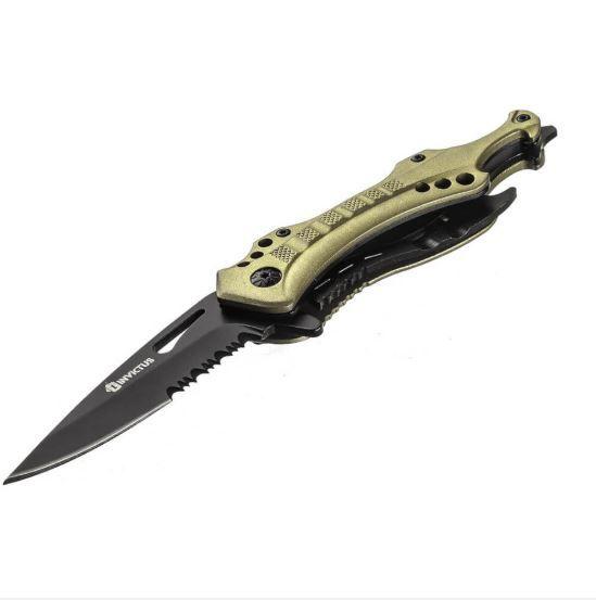 Canivete Invictus Jaguar