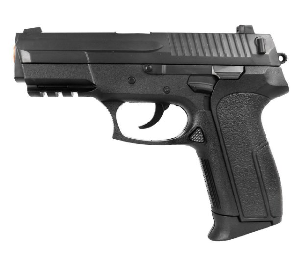Pistola Airsoft VG S2022 2018 6MM (Spring)