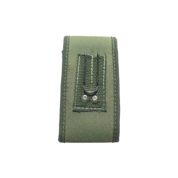 Porta Celular/ Smartphone Expansivo Verde  (Gancho)