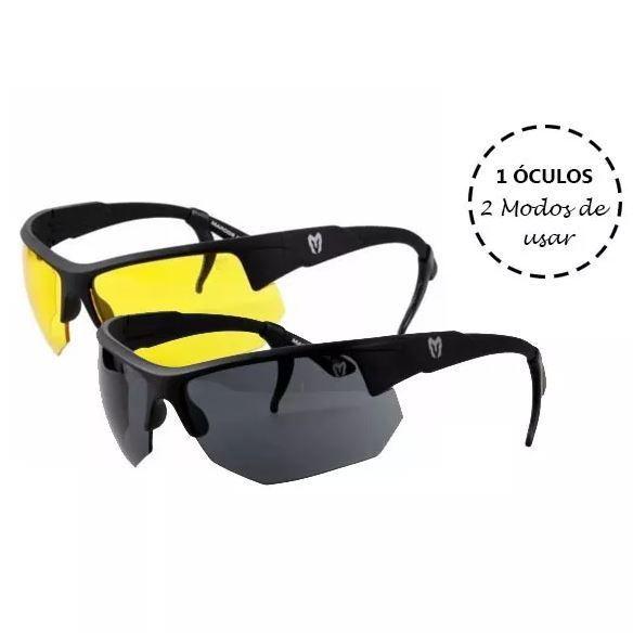 Óculos Spartan (Marcos do Val)