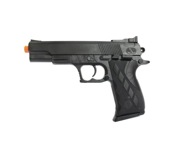 Pistola Airsoft Modelo VG 1911SW-2122A1 6MM (Spring)