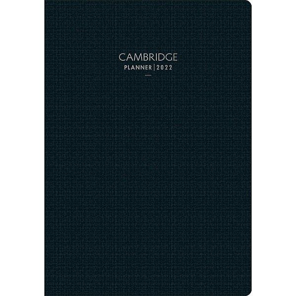 Agenda 2022 Planner Cambridge Grampeada M7 Tilibra