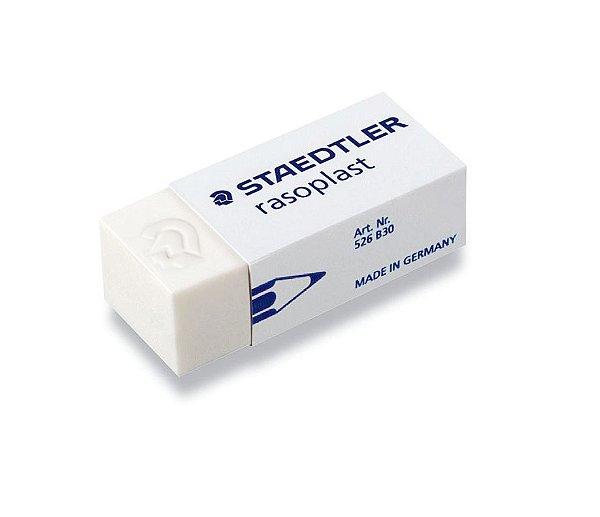 Borracha Staedtler Rasoplast Pequena