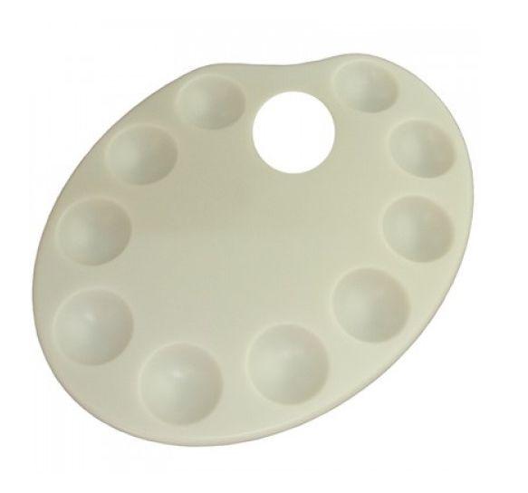 Godê Plástico 10 Cavidades SFA075 Sinoart