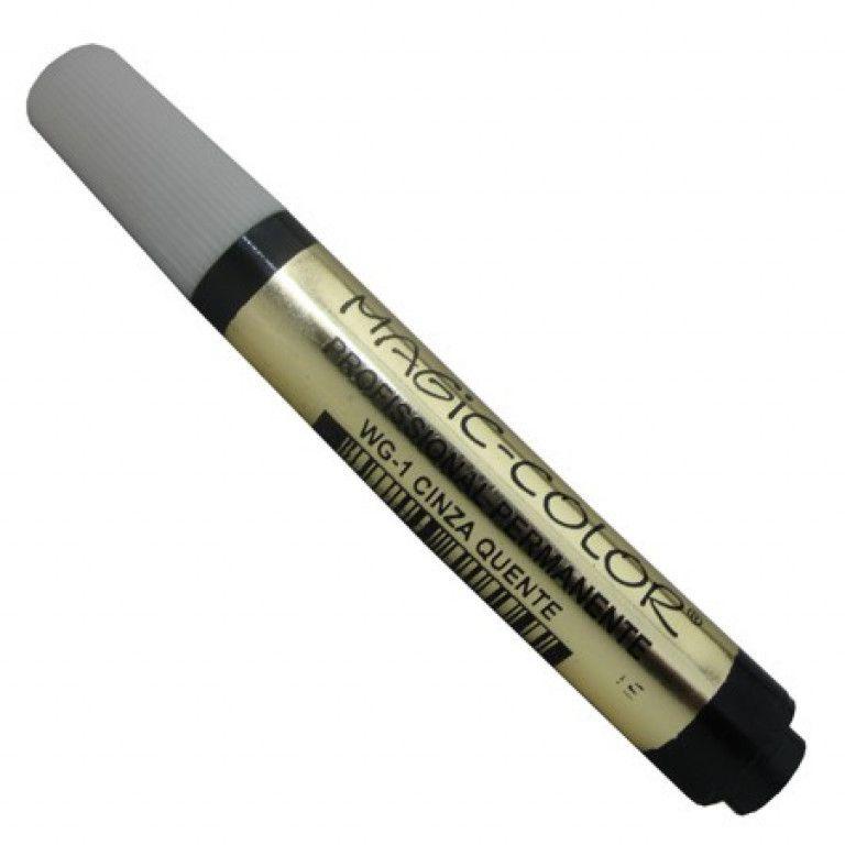 Marcador Magic Color Gold - Cinza Quente WG1