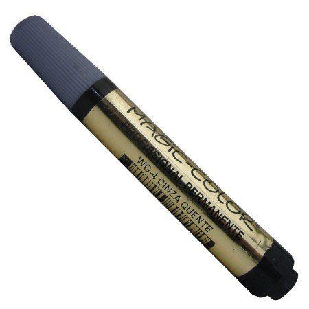 Marcador Magic Color Gold - Cinza Quente WG4