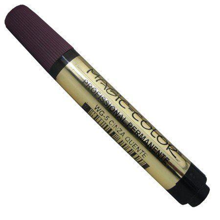 Marcador Magic Color Gold - Cinza Quente WG5