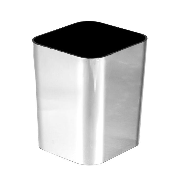 Porta Objetos Dello Metalizado