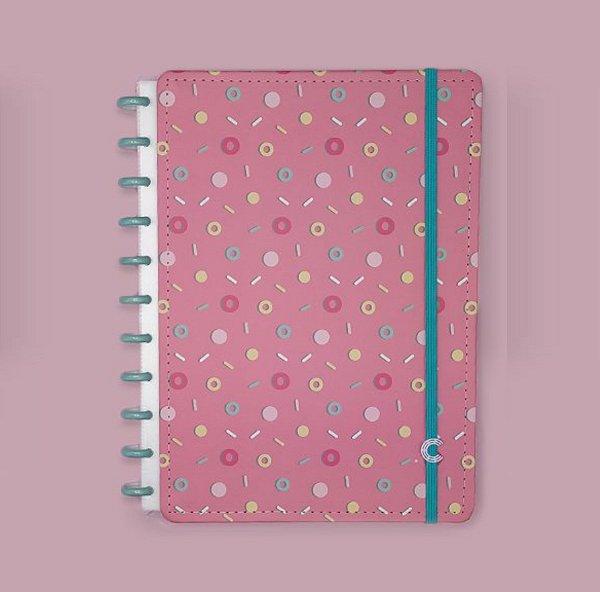 Caderno Inteligente Lolly - Médio