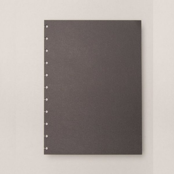Refil Caderno Inteligente Black