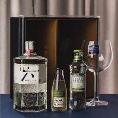 Box presente premium Gin Roku