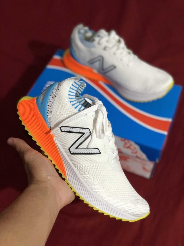 NEW BALANCE - FUELL CELL