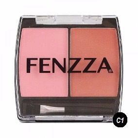 Blush Duo Fenzza Makeup