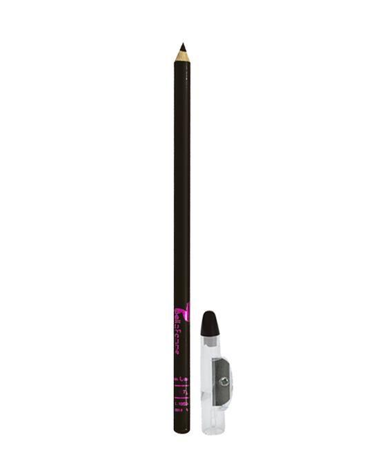 Lápis Para Olhos/Sobrancelha Bella Femme com Apontador