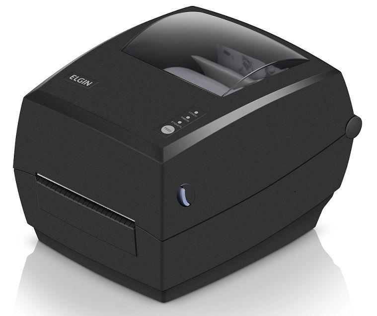 L42 Pro Impressora Elgin de Etiquetas Desktop