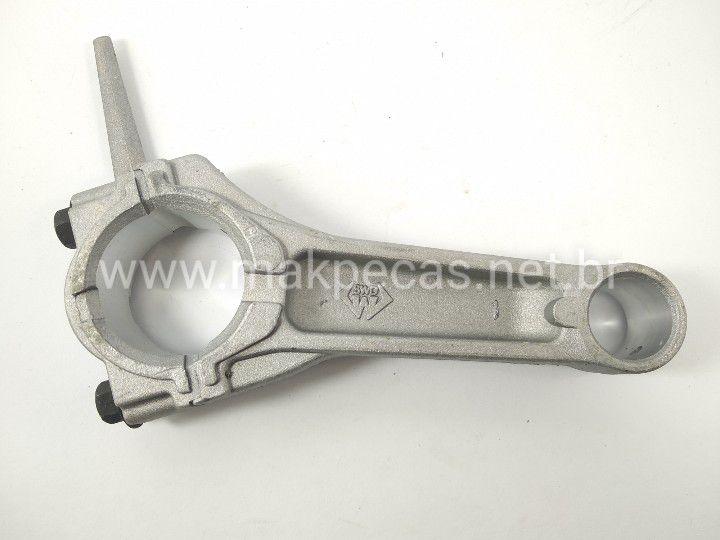 BIELA STD COMPLETA MOTOR A GASOLINA 4T 15,0/16,0HP