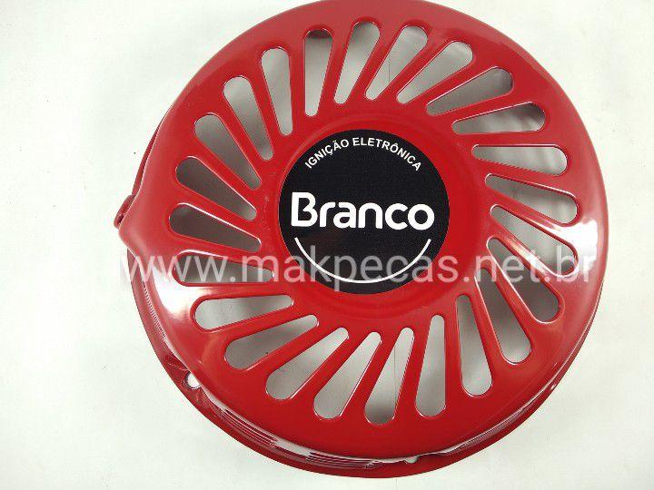 CARCAÇA RETRÁTIL PARA MOTOR BRANCO B4T 11,0 / B4T 13,0