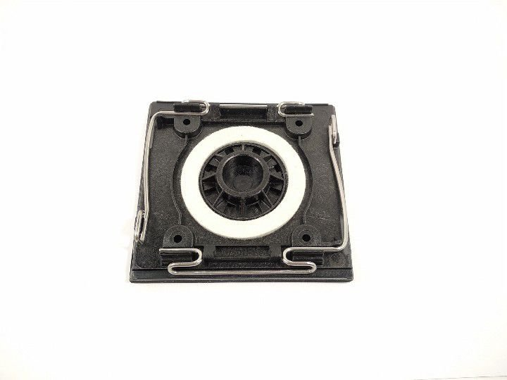 CONJUNTO BASE PARA LIXADEIRA ORBITAL BLACK & DECKER QS800