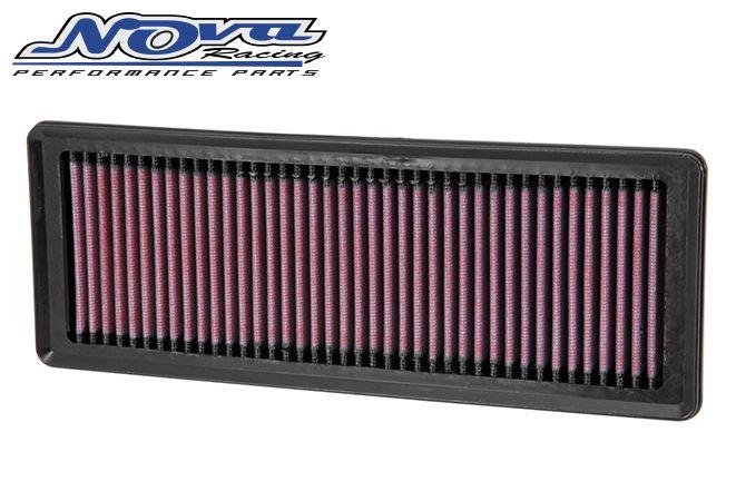 FILTRO K&N INBOX - FIAT 500 16V TURBO ABARTH - (COD. 33-2487)